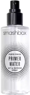 Empties - Smashbox Photo Finish Primer Water