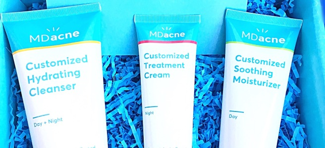 MDacne Review