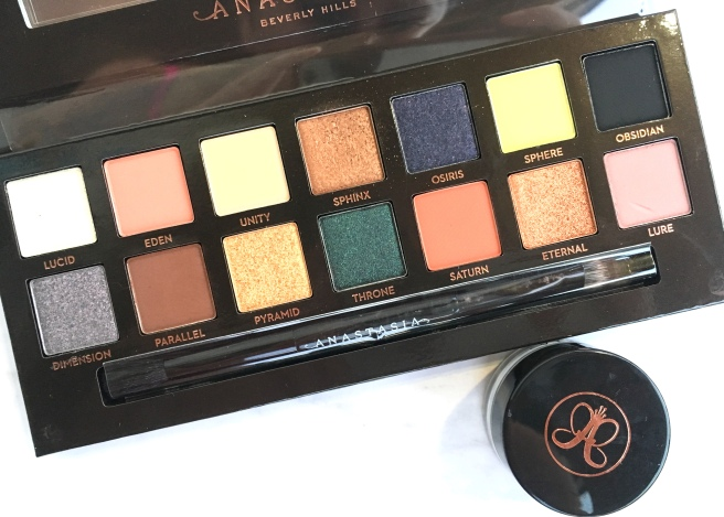 Sephora VIB Sale Picks: Anastasia Beverly Hills