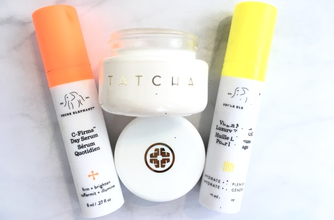 Sephora VIB Sale Picks: Tatcha & Drunk Elephant