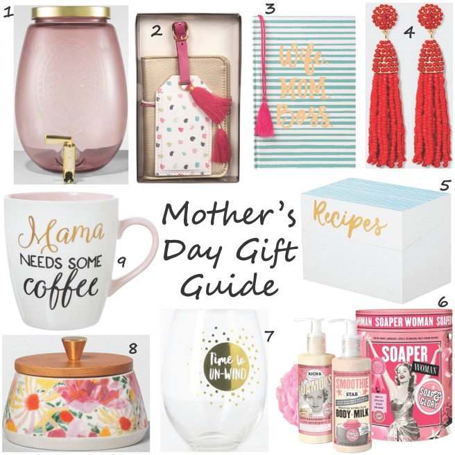 Mother's Day Gift Guide: Under $20