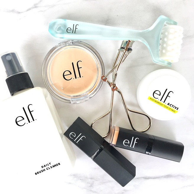 Elf Haul & Review