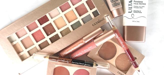 Ulta Brand Makeup Review