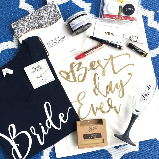 Bride Box Subscription Review