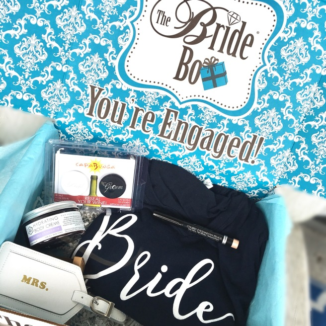 Bride Box Subscription Review