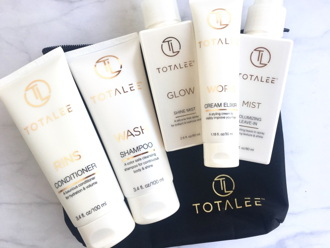 TotaLee Haircare Review
