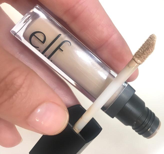 e.l.f. Cosmetics HD Lifting Concealer Review