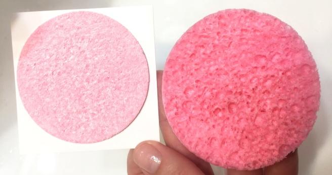 e.l.f. Cosmetics Mask Off Sponges($2)