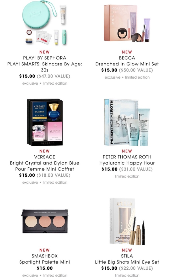 Sephora Black Friday Sale 2018: Deals Under $15