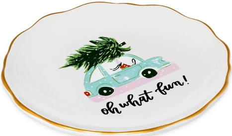 Holiday Home Decor Deals: Trinket Soap or Jewelry Dish