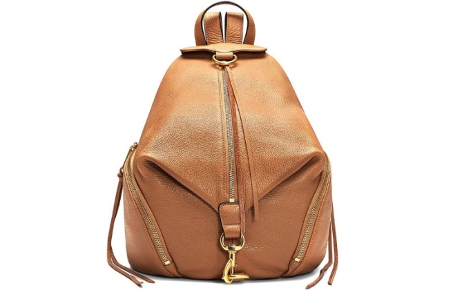 My Christmas List - Rebecca Minkoff Julian Backpack